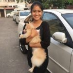 Tanishq Kaur Dog Lover