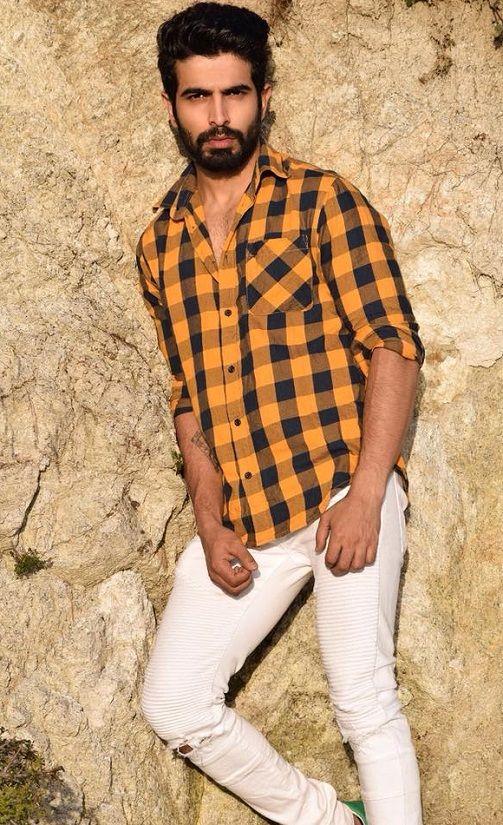 Tapan Singh