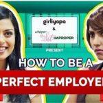 Teena Singh in a web series by Garliyapa