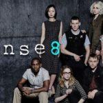 Teena Singh's debut serial Sense8