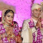 Aishwarya Rai with husband Tej Pratap Yadav