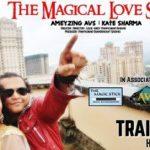 The Magical Love Saga