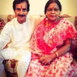 Tia Bajpai Parents