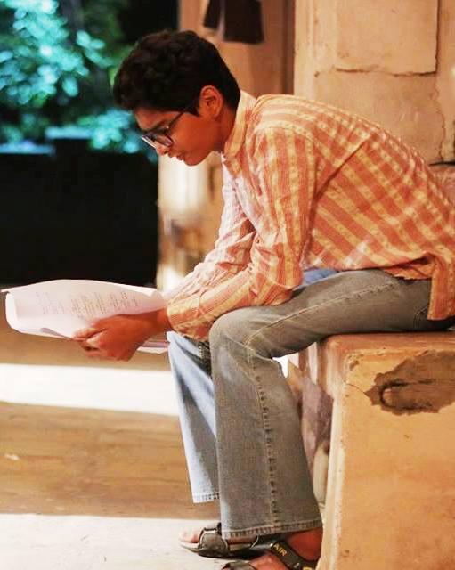 Tirth Sharma
