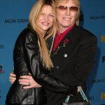 Tom Petty second wife Dana