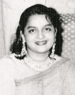 Urmila Sial Kapoor