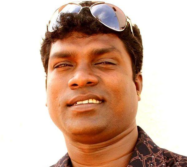 Vadivel Balaji