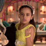Vaishnavvi Shukla as Ragini