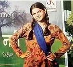Vidhi Deshwal In The Movie 'Choriyaan Choron Se Kam Nahin'