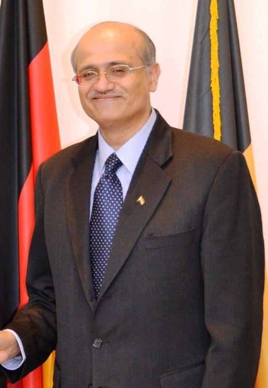 Vijay Keshav Gokhale