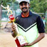 Vijay Shankar brother Ajay Shankar