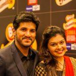 Vijay_Yesudas_wife