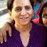 Vikram Kochhar mother