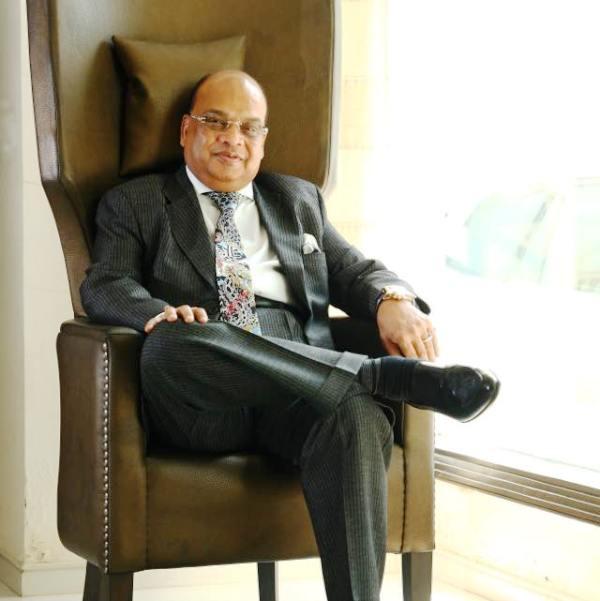 Vikram Kothari