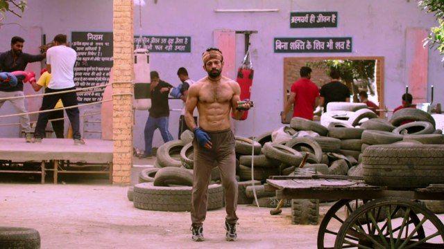 Vineet Kumar Singh Workout And Diet Routine