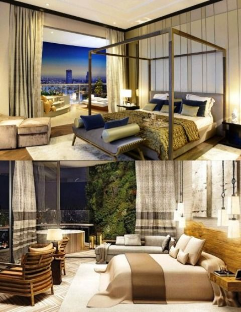 Virat Kohli Luxury House Inside