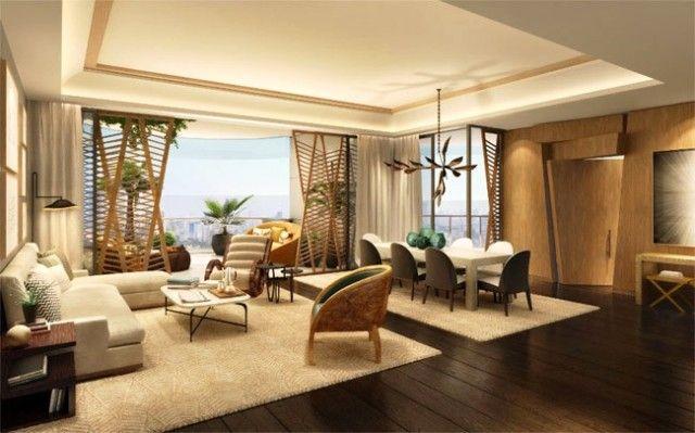 Virat Kohli Luxury House