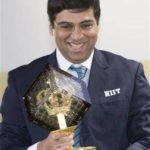 Vishawanathan Anand Won the World Championship, 2012 in Moscow