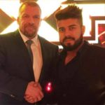 WWE Signed Contract With Andrade Cien Almas
