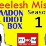 Yaadon Ka Idiot Box with Neelesh Misra