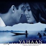 Yahaan Movie Poster