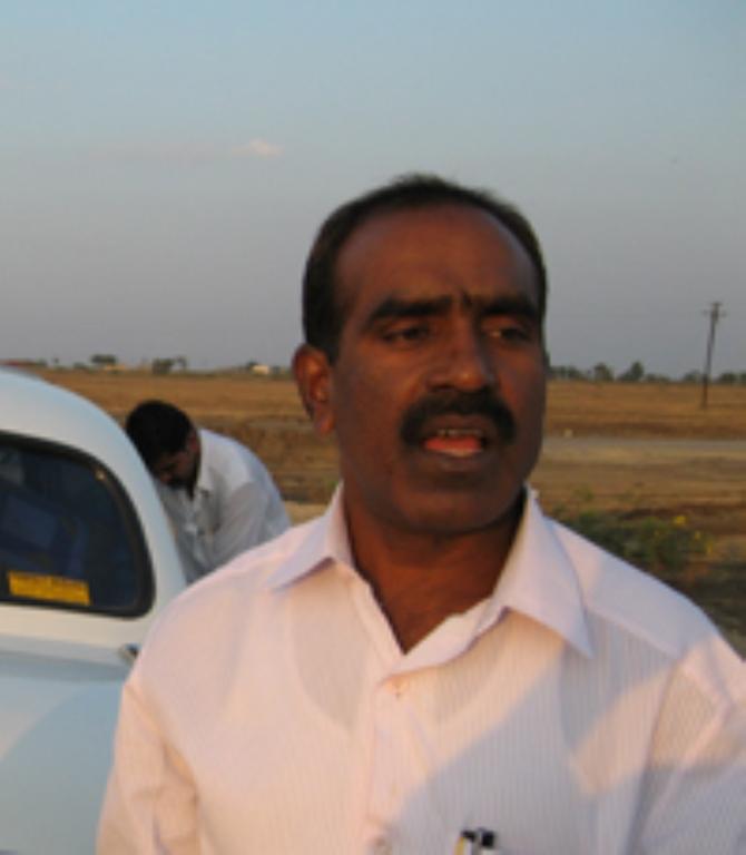 Yashwant Sonawane