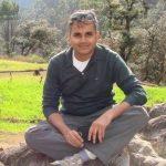 Yasmin Karachiwala brother