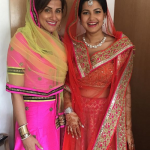 Yasmin Karachiwala daughter