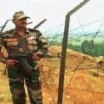 Yogendra Singh Yadav During Kargil War