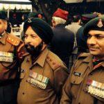 Yogendra Singh Yadav With Bana Singh And Sanjay Kumar