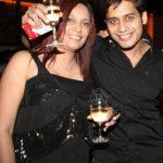 Yuvraj Malhotra former girlfriend
