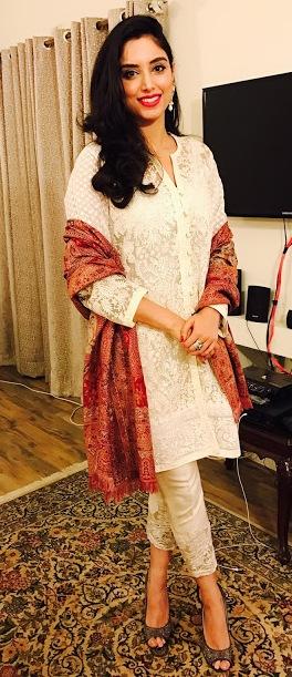 Zainab Abbas