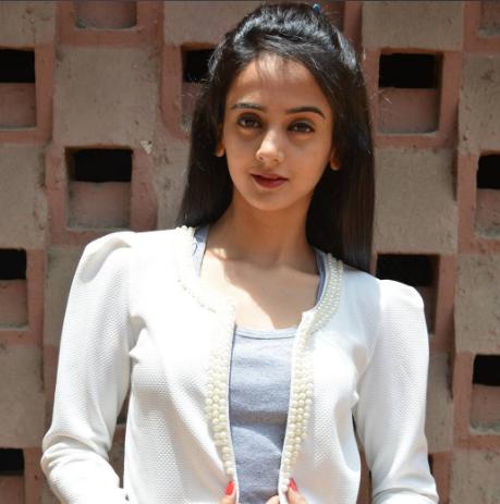 Zakia Desai