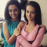 Zalak Desai sister