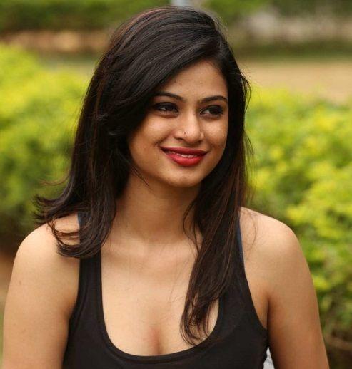 Zara Shah