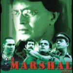 Zubaur Khan - Marshal