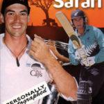 Stephen Fleming's Book 'Cricketing Safari'
