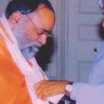 Brahmrishi Shree Kumar Swami ji Honoured By Dr. A.P.J. Abdul Kalam Former President Of India