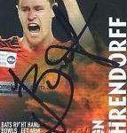 Jason Behrendorff's Signature