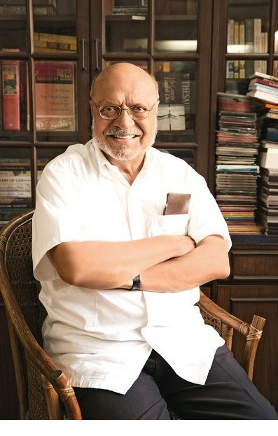 shyam-benegal fimmaker