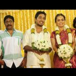 vineeth-sreenivasan-family