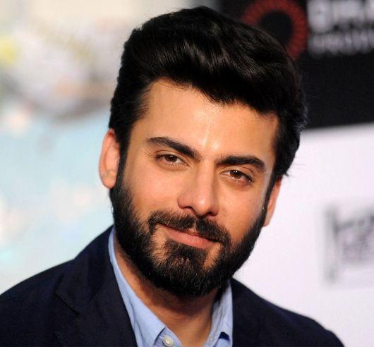 Fawad Khan Images